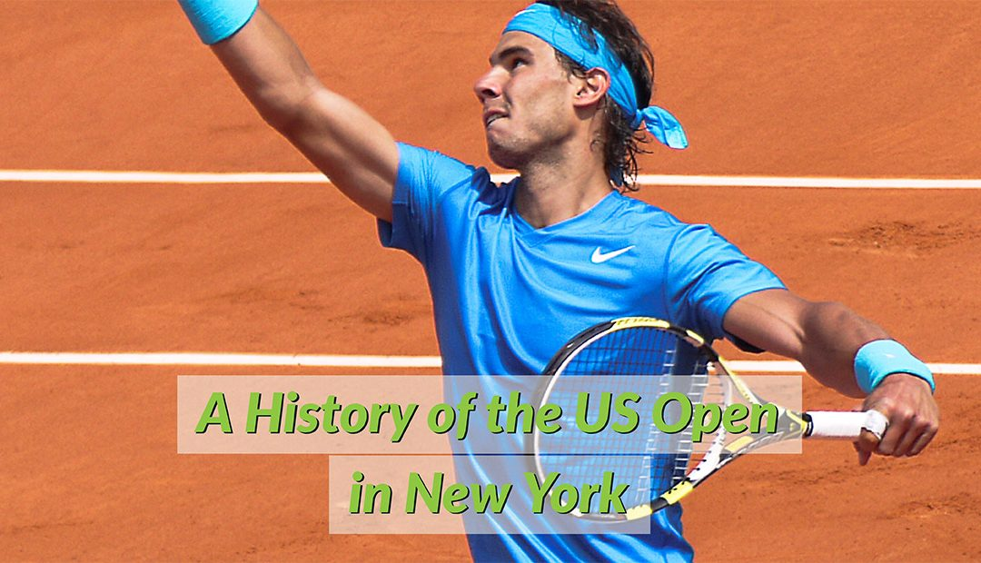 History of the US Open