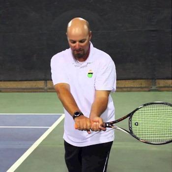 Basha Tennis Coaches