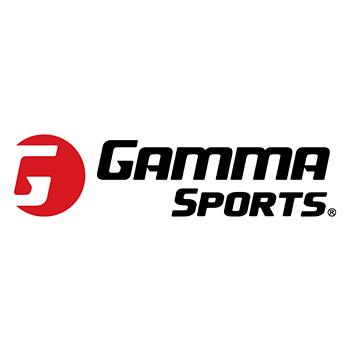 Tennis Equipment Manufacturer Logo - Gamma Sports